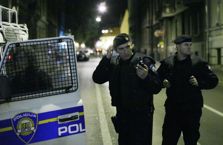 policija hrvatska