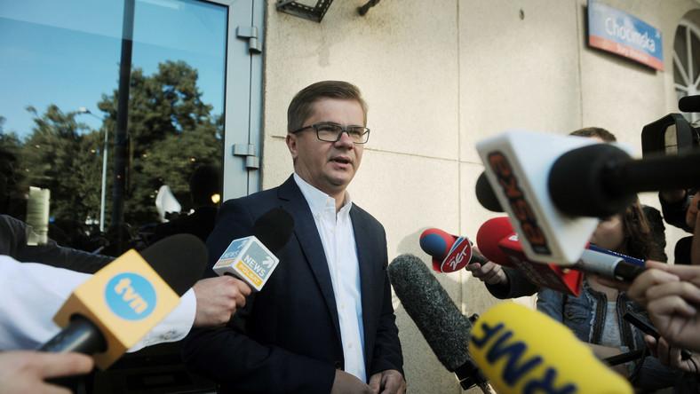"""Latkowski nie będzie już redaktorem naczelnym """"Wprost""""?"""