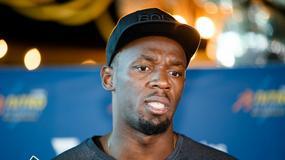 Bolt przekazał na cele charytatywne buty, w których biegł po rekord świata