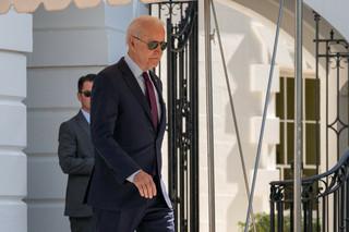 Biden przed najważniejszym testem swojej prezydentury