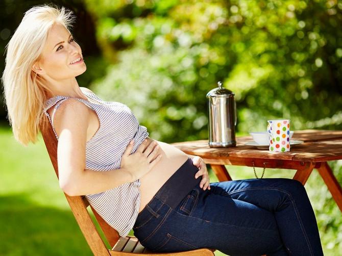 Visoke temperature ne prijaju mnogim trudnicama, ali ima rešenja za njh