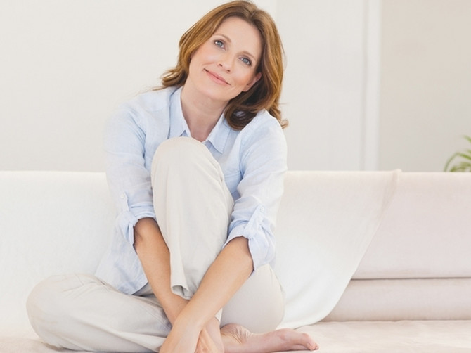 Žena.rs i VICHY istražuju: Koje promene u menopauzi najviše muče Srpkinje?