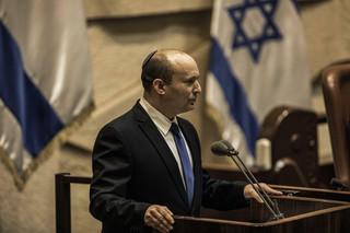 Iran: Nie oczekujemy, że polityka Izraela zmieni się wraz z nowym rządem