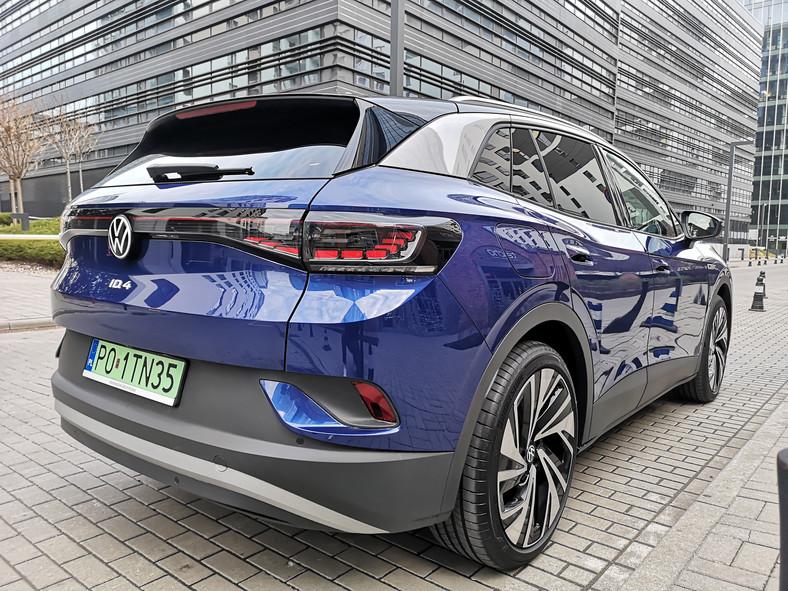 Volkswagen ID.4 1ST Pro Performance