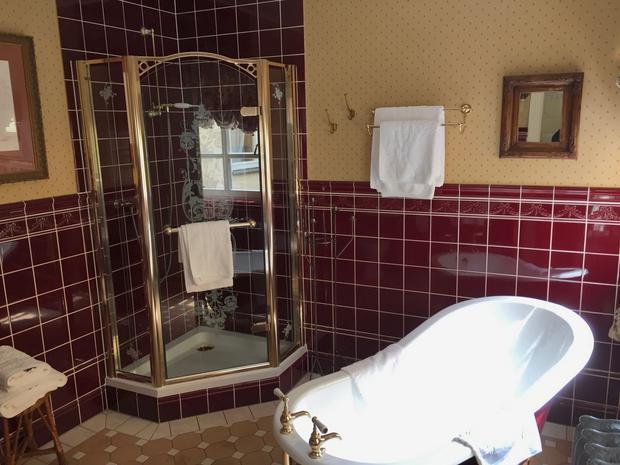 Hotel Goldener Anker w Bayreuth