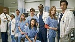 """""""Chirurdzy"""" najlepszym programem amerykańskiej telewizji"""