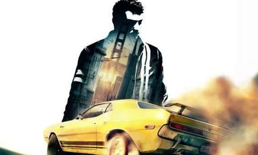 Data premiery Driver: San Francisco i kilku innych gier