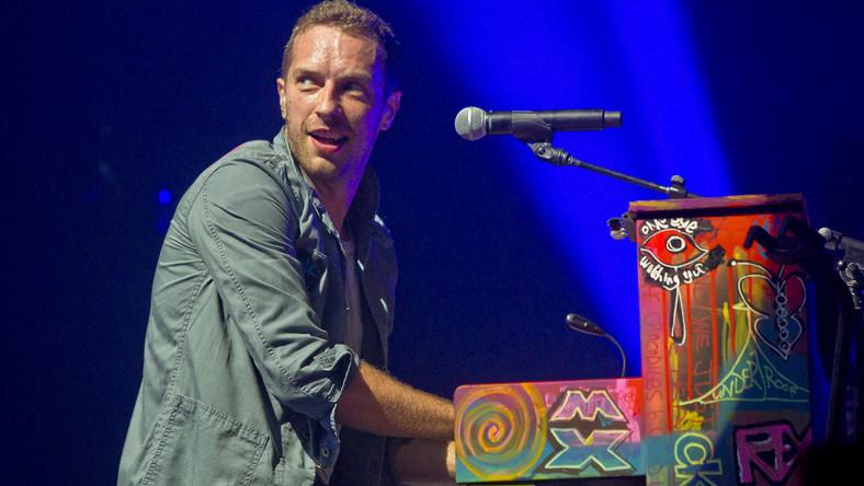 Nowy album Coldplay'a ma trafić do sprzedaży 24 października