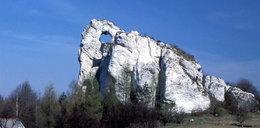 Turysta spadł ze słynnej skały. Nie żyje