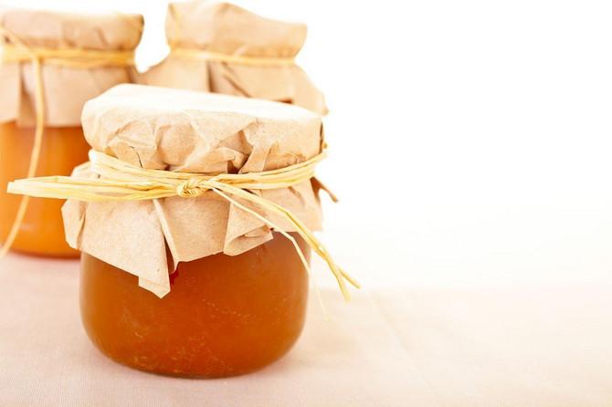 Med je dragoceni dar prirode