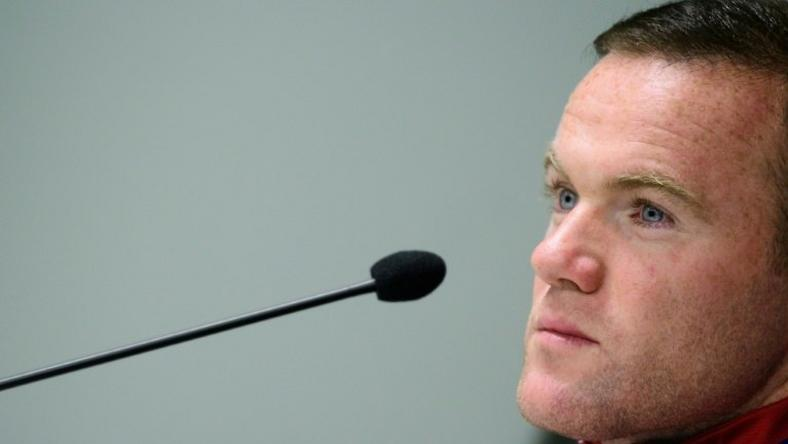 "England's striker Wayne Rooney was reported to have been up until the early hours at a wedding in The Grove hotel, leading the forward to ""unreservedly"" apologise to interim boss Gareth Southgate"