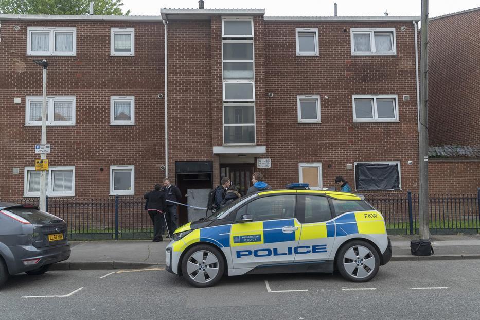 Most tárgyalják a londoni gyilkosság ügyét / Fotó: Profimedia