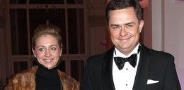 Skandal z żoną Hofmana. Tym razem przegięła!
