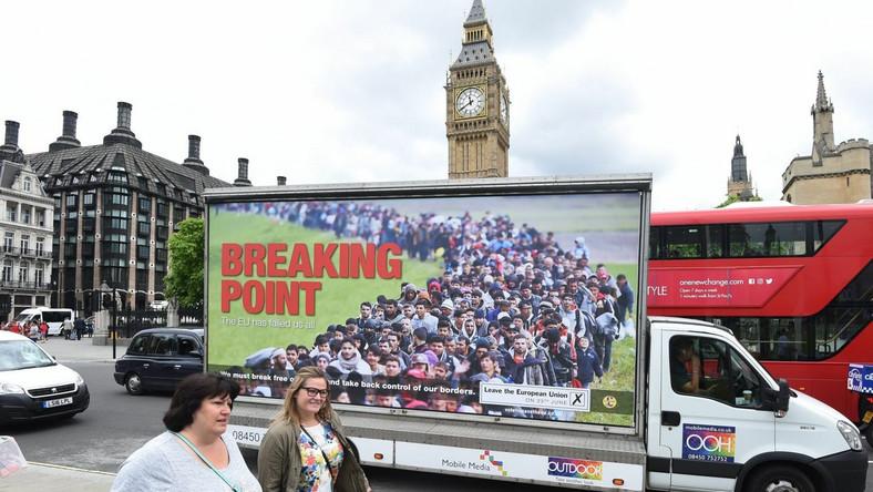 Jaką decyzję podejmą w czwartek Brytyjczycy?