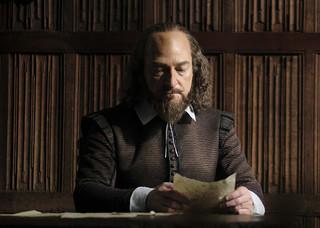 """""""Dowiedział się o ludziach praktycznie wszystkiego'. """"Cała prawda o Szekspirze' w kinach"""
