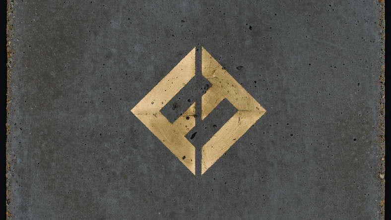 """FOO FIGHTERS – """"Concrete & Gold"""""""