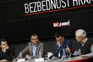"""Nedimović na """"Blic"""" panelu: Država od ponedeljka umesto privatnika kontroliše KVALITET HRANE"""