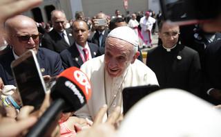 Panama: Ok. 700 tysięcy osób na mszy kończącej Światowe Dni Młodzieży