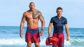 """""""Baywatch: Słoneczny patrol"""" oraz """"Transformers: Ostatni Rycerz"""" na Blu-rayu: Hollywood w słabym wydaniu"""