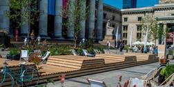 Rusza budowa muzeum na Placu Defilad w Warszawie