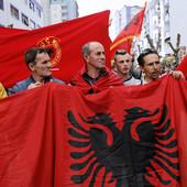 PAKLENI PLAN STAR VEK I PO Žele veliku Albaniju i spremni su da otimaju, a u istoriji su jednom uspeli i to zahvaljujući FAŠISTIMA