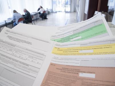 Resort finansów liczy, że w 2017 roku dochody podatkowe przekroczą kwotę planowaną w budżecie