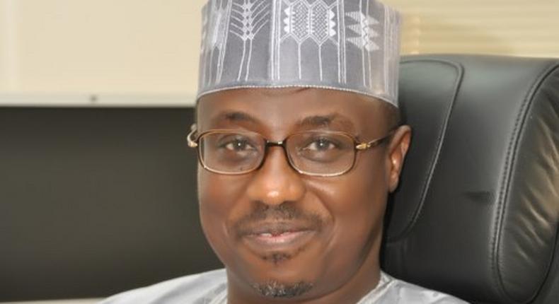 Group Managing Director (GMD) of the Nigerian National Petroleum Corporation (NNPC), Maikanti Baru