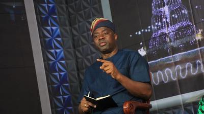 Makinde urges Muslims to pray for end to coronavirus during Ramadan