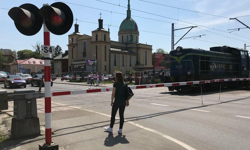 Każdy przejazd kolejowy w Polsce został oznaczony specjalnymi numerami