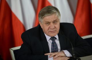 Jurgiel: Takich zmian jak w Janowie Podlaskim będzie więcej