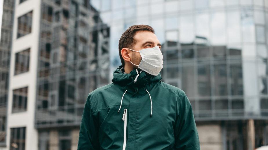 Prof. Ohme: nie dajmy się sterroryzować małemu wirusowi