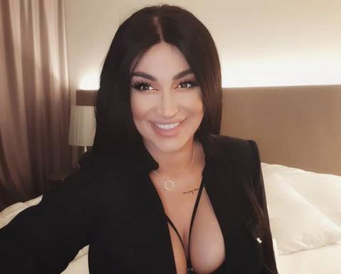 """Danas svi bruje o njenoj vezi sa oženjenim čovekom: Ovo je prvo pojavljivanje Andreane Čekić u """"Zvezdama Granda"""", tada su svi mislili da je smerna! VIDEO"""