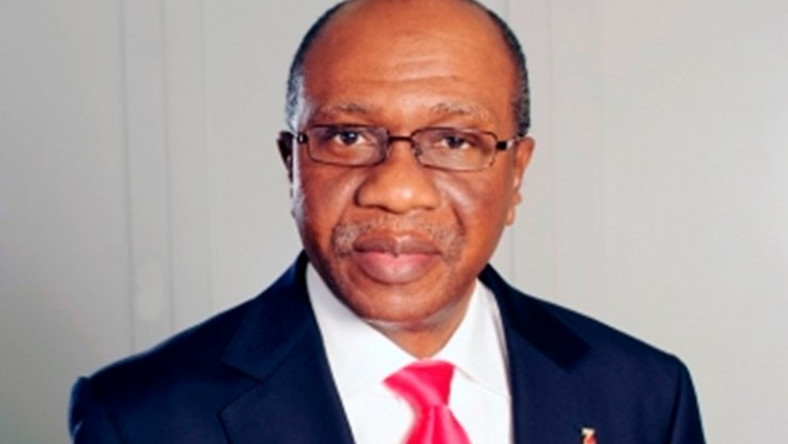 Central Bank of Nigeria (CBN) Governor, Godwin Emefiele (Punch)