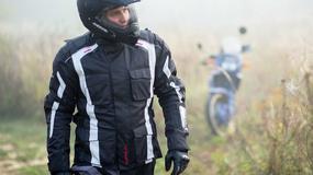 """Kurtka motocyklowa Retbike Ret Discover - jak z """"Gry o tron"""""""