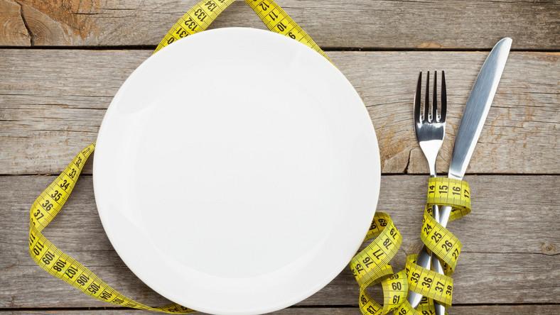 Dieta, odchudzanie, głodówka