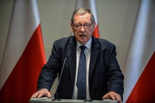 Szyszko: Polska proponuje pomoc w odtworzeniu siedlisk żubra w Europie