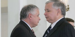 """Tajemnica ostatniej rozmowy braci Kaczyńskich. """"Znam jej zapis"""""""