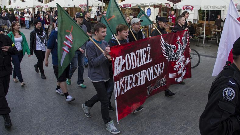 Białystok: Młodzież Wszechpolska będzie manifestować przeciwko uchodźcom i prezydentowi