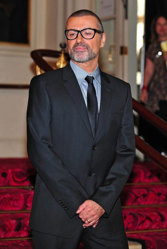 Džordž Majkl