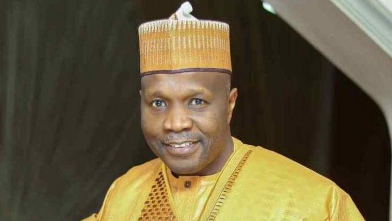 Gombe govt assures on 3rd phase distribution of palliatives [ARTICLE]