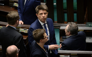 Petru: Niech prezes PiS odniesie się do propozycji rozwiązania sporu wokół TK
