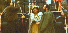 Kidawa-Błońska i jej mąż obchodzili rocznicę. Wicemarszałek nie miała sukienki ślubnej?
