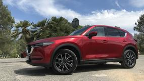 Mazda CX-5 - nie znosisz SUV-ów? Tego możesz polubić | TEST