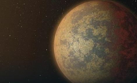 Novootkrivena planeta