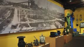 Po światowym centrum wydobycia siarki w Tarnobrzegu zostało tylko muzeum