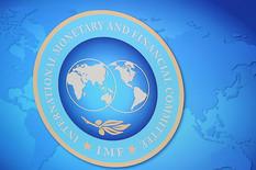 Međunarodni monetarni fond MMF EPA EVERETT KENNEDY BROWN