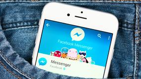 Facebook tworzy urządzenie do wideo chatu