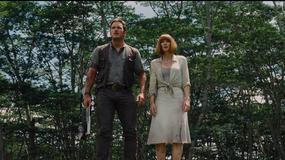 """Jurassic World"": polski zwiastun"
