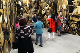 Džez muzej Niš RAS Branko Janačković 20180803_214852