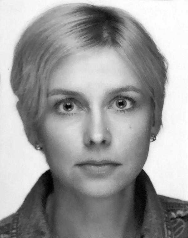 Dr Maja Klubińska, Uniwersytet Mikołaja Kopernika w Toruniu